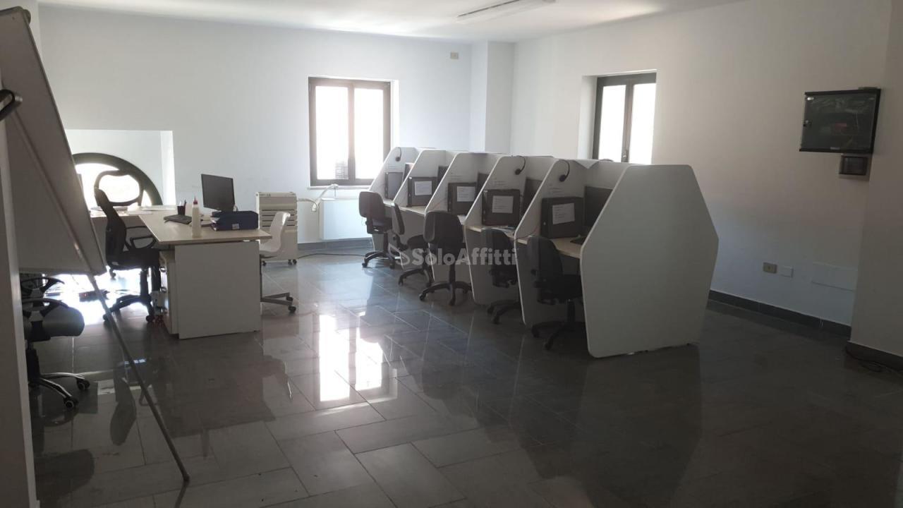 Ufficio - 4 locali a Stazione Centrale, Pescara Rif. 10781164