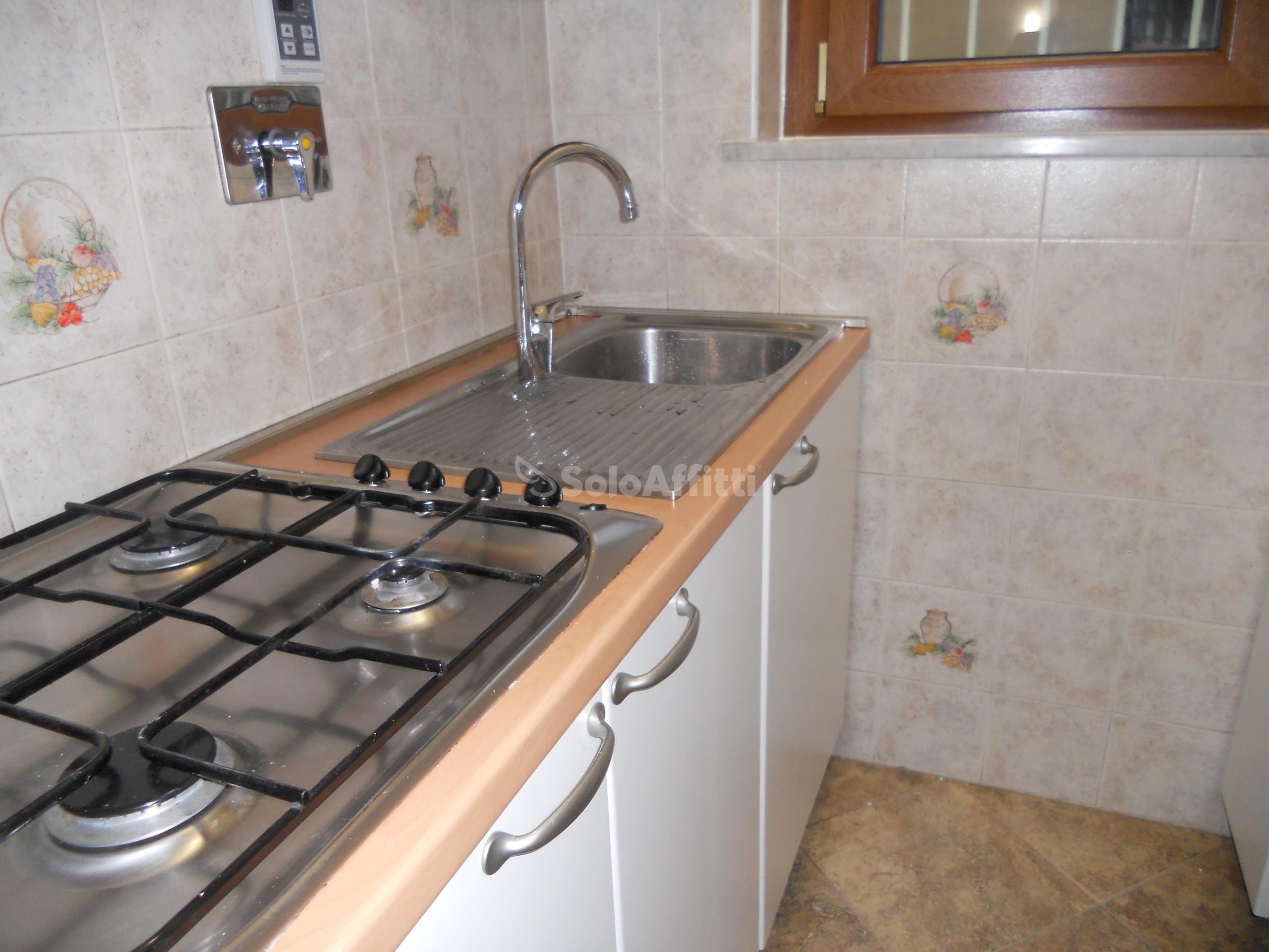 Appartamento Bilocale Arredato 67 mq.
