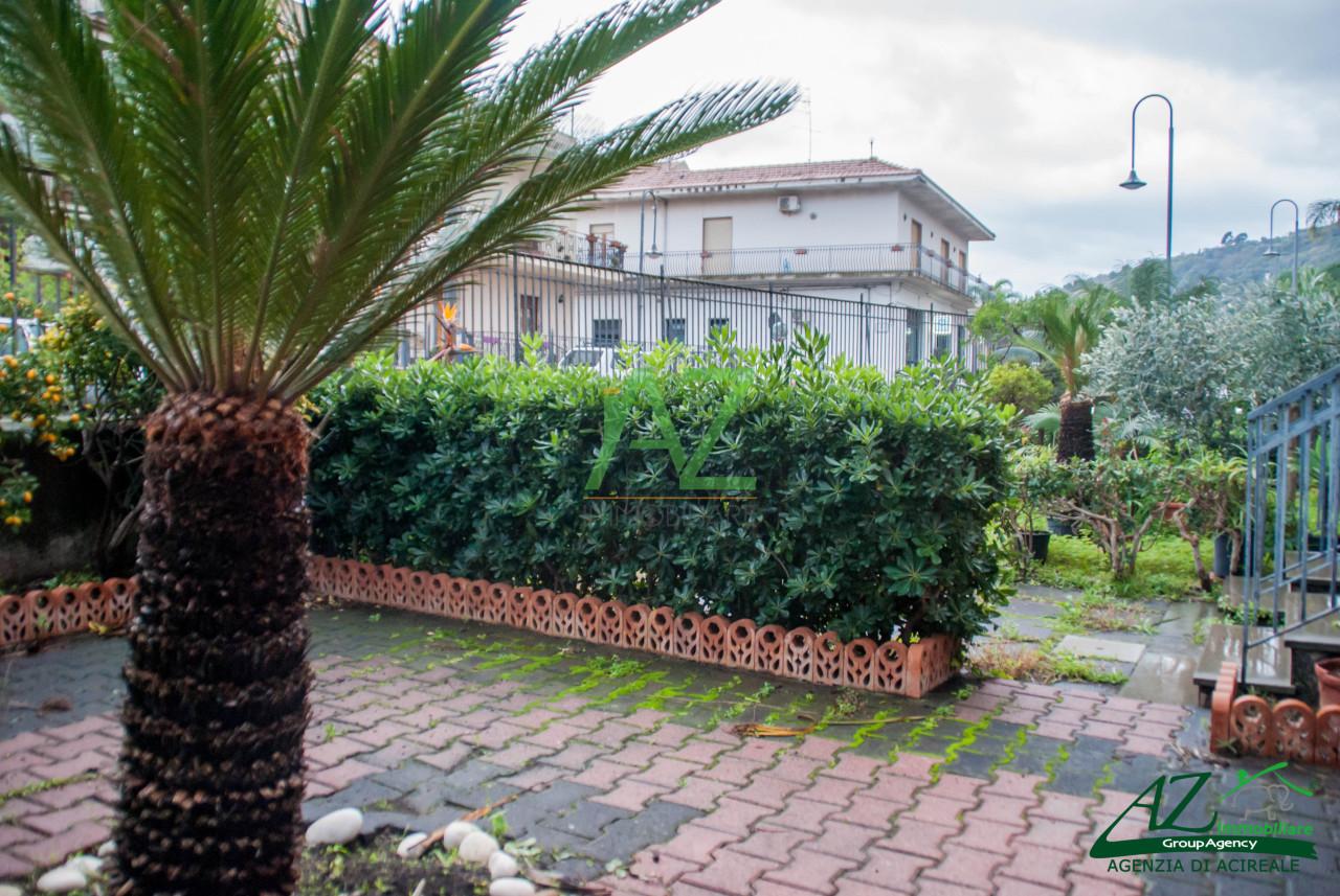 Appartamento - Arredato a Santa Tecla, Acireale