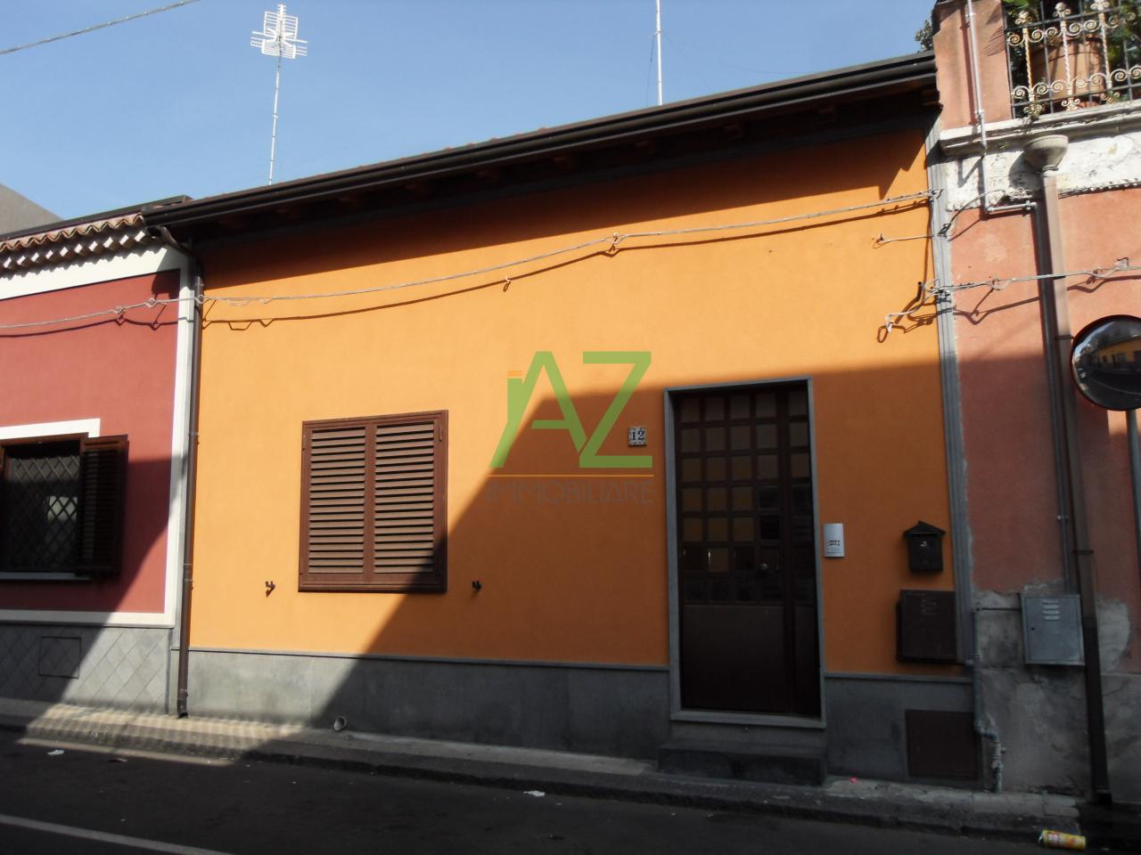 Appartamento - con Garage a Nicolosi