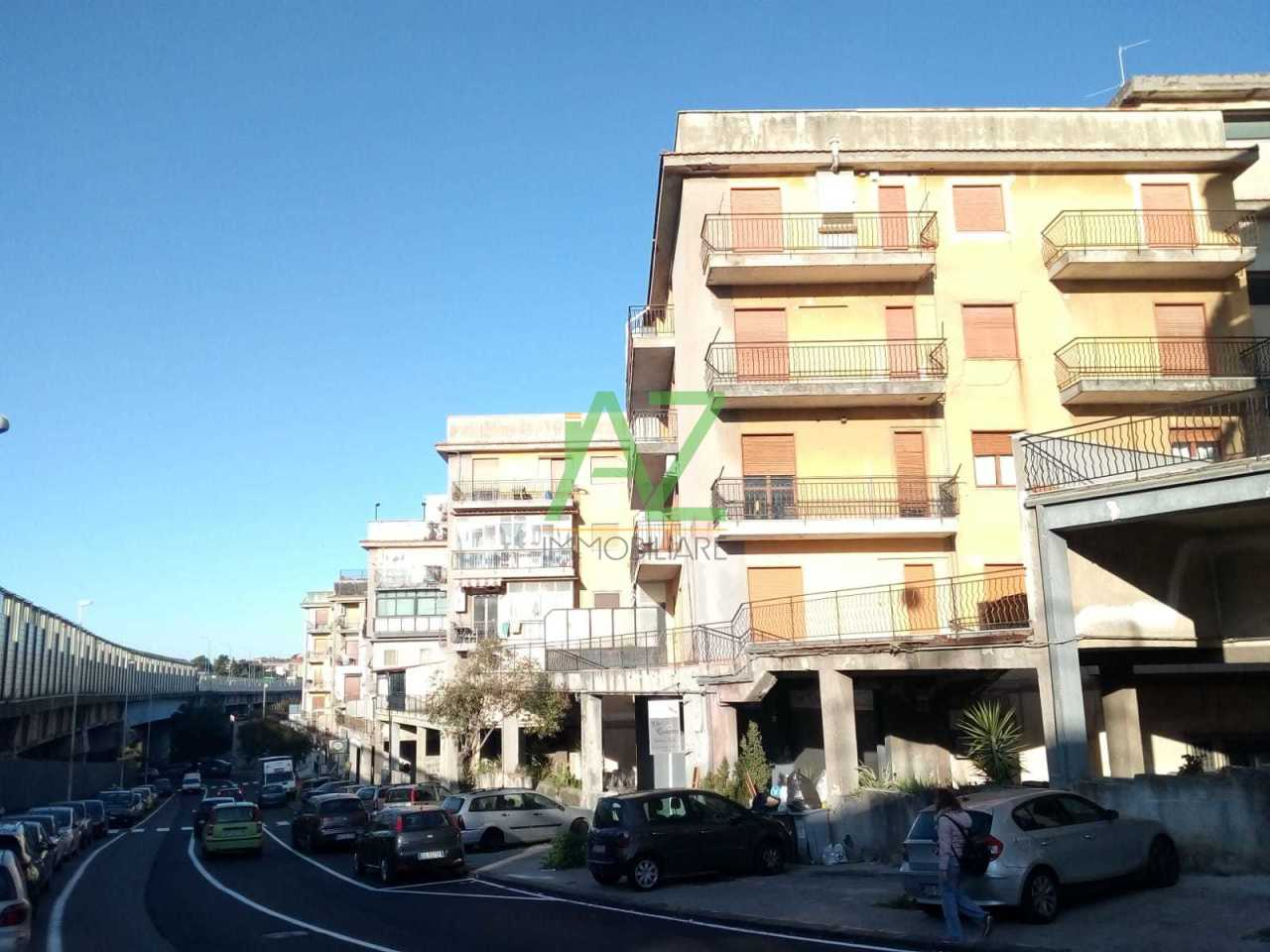 Appartamento - con Garage a San Paolo, Gravina di Catania