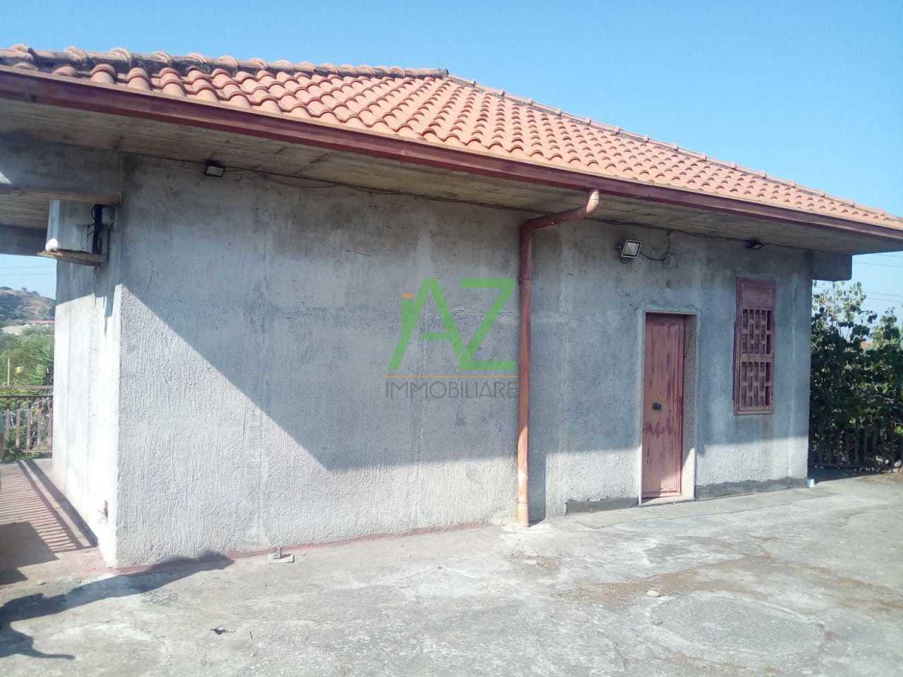 Villa Singola a Ficarelli-Feudotto, Misterbianco