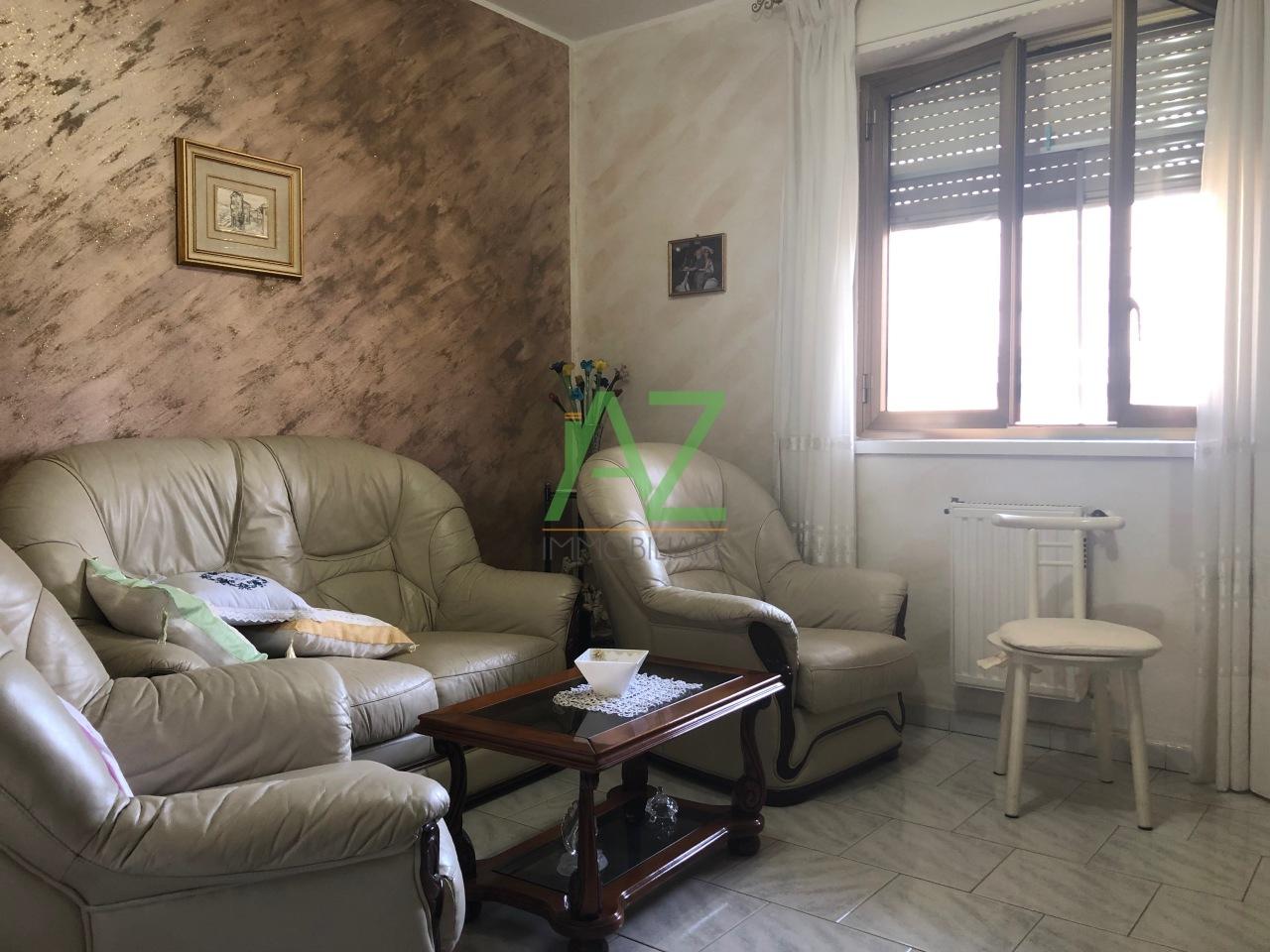 Appartamento a Librino, Catania