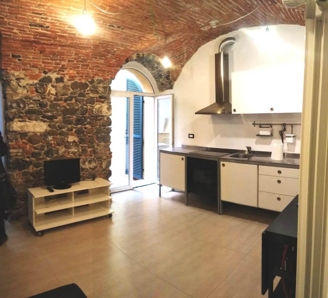 Appartamento in vendita a Sarzana, 2 locali, prezzo € 157.000   CambioCasa.it