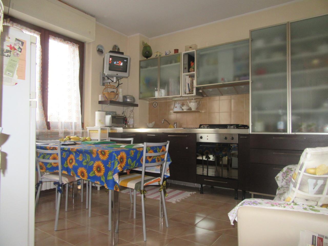 Appartamento - Bilocale a Fontevivo
