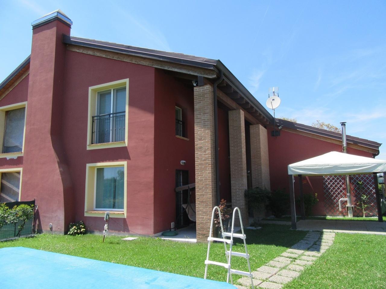 Villetta a schiera in vendita Rif. 4142072
