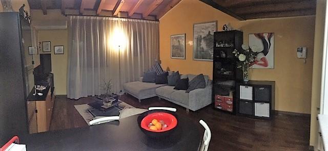 Appartamento - Bilocale a Montechiarugolo