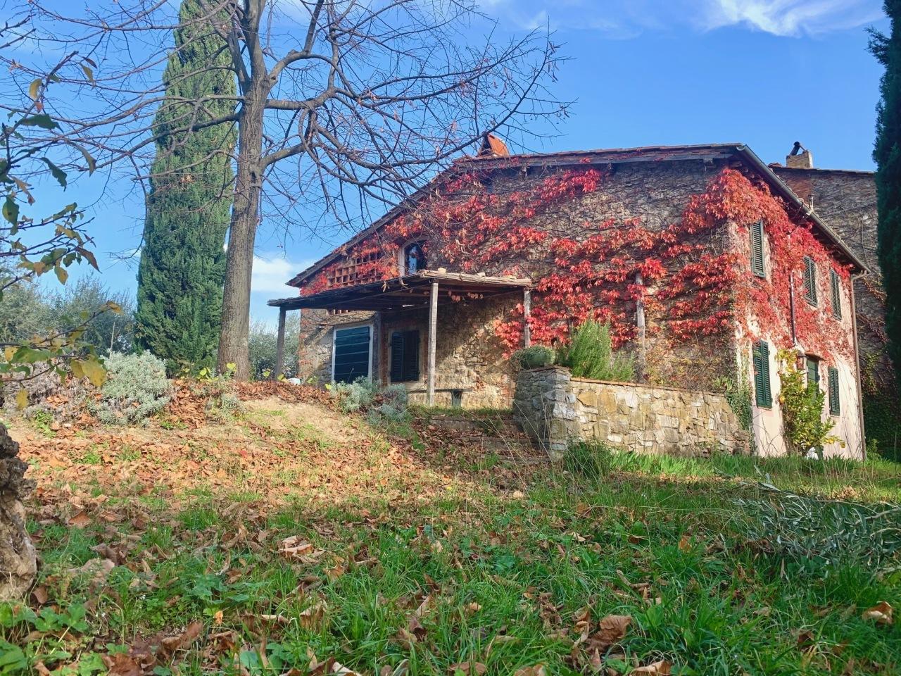 Casa colonica Lucca Monte S. Quirico IA03418 img 3