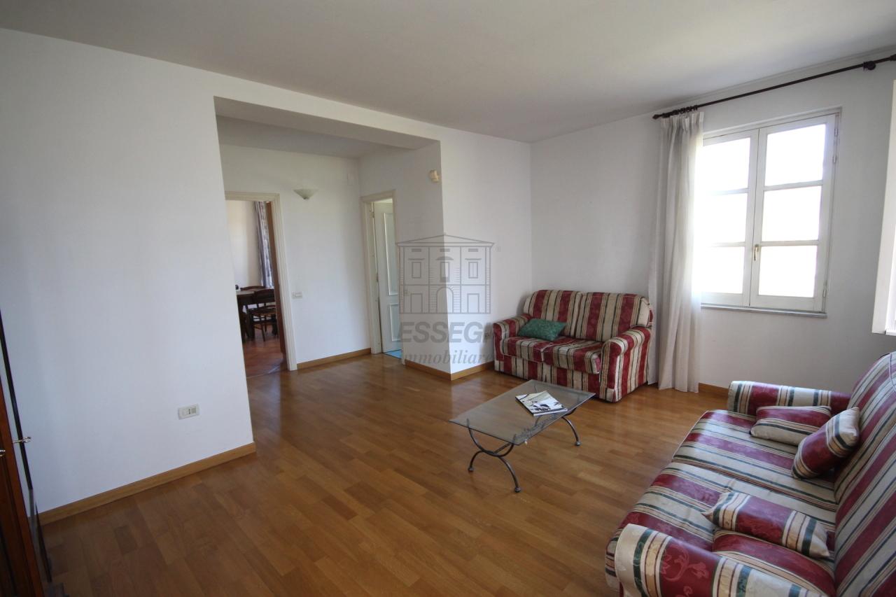 Appartamento Lucca Centro storico IA03213 img 4