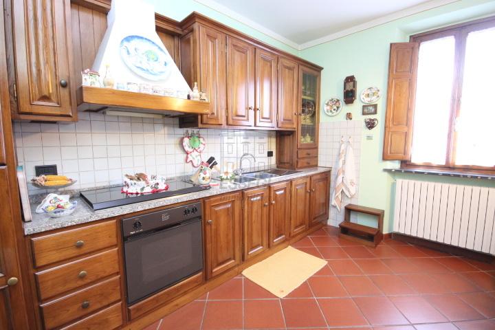Appartamento Lucca Centro storico IA03038 img 5