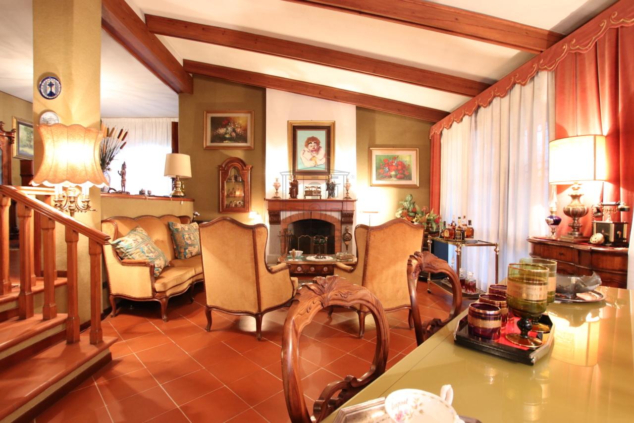 Villa singola Lucca IA03414 img 14