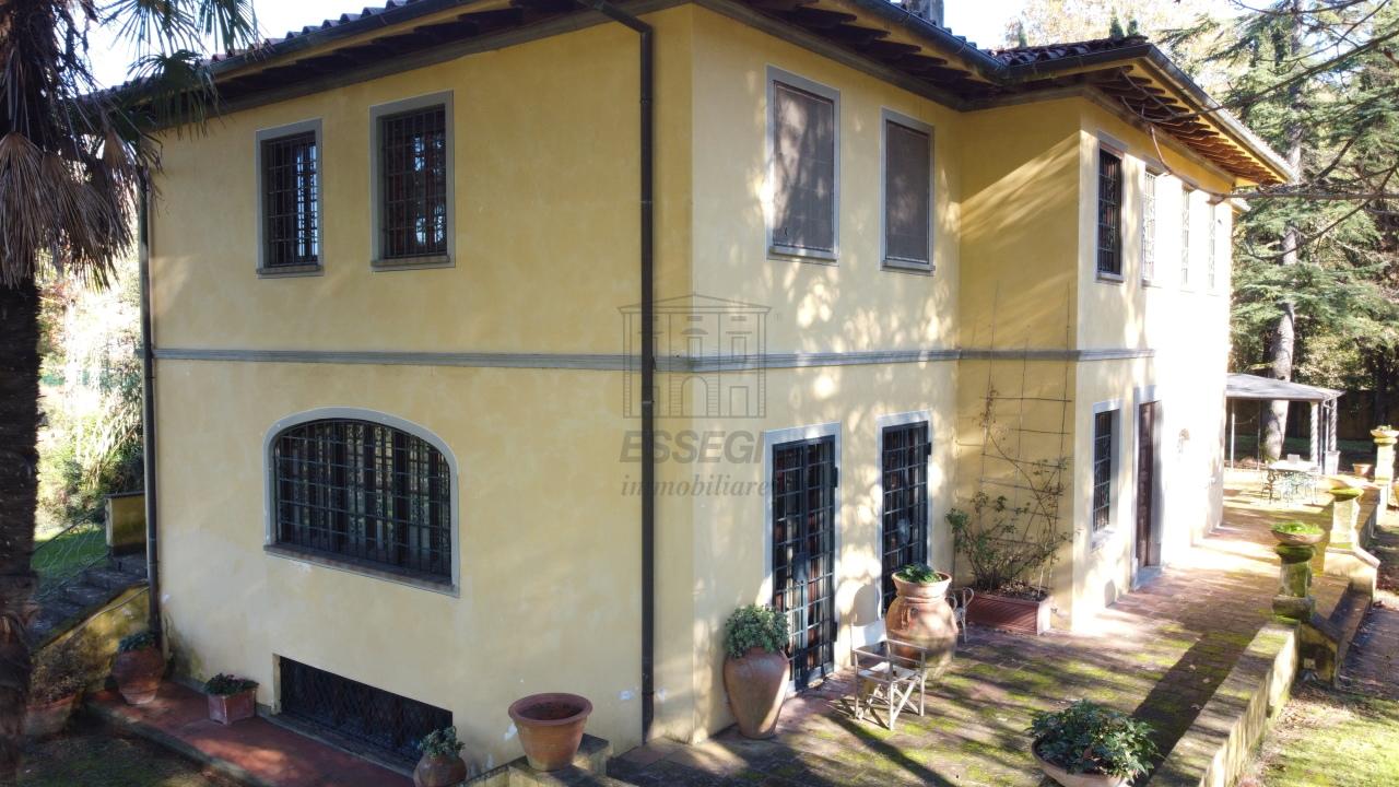 Villa singola Lucca IA01493 img 36