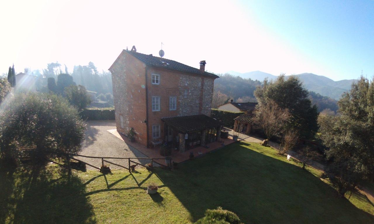 Casa colonica Lucca IA03435 img 7