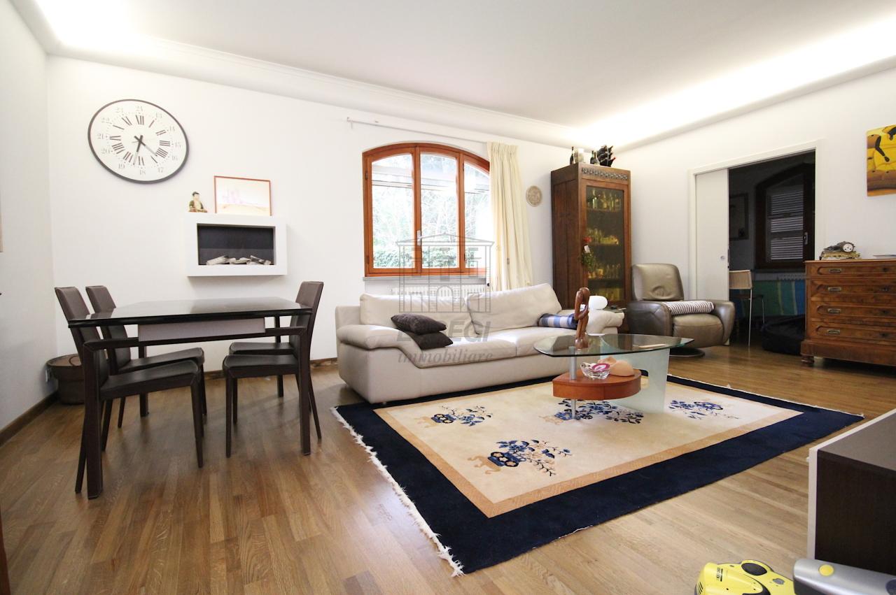 Appartamento Lucca Monte S.Quirico IA00243 img 3