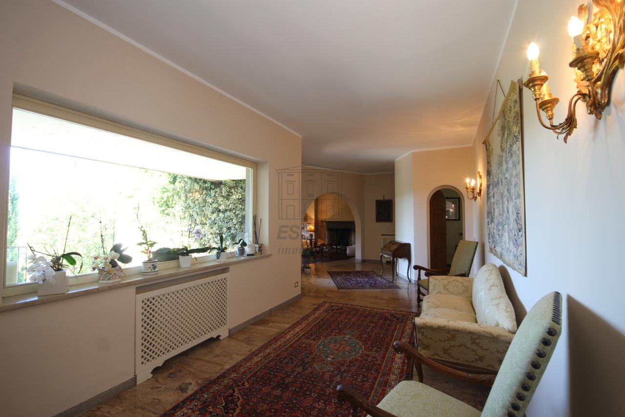 Villa singola Lucca Monte S.Quirico IA01650 img 33