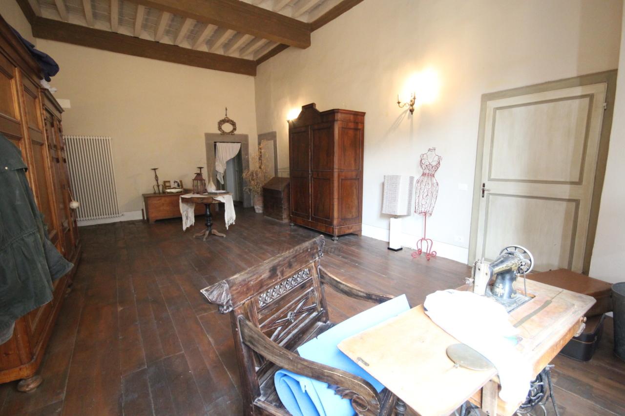 Appartamento Lucca Centro storico IA02850 img 23