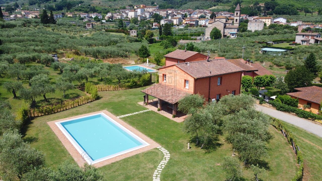 Villa singola Capannori IA01790 img 7