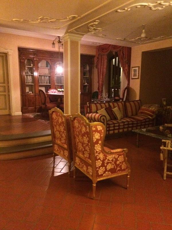 Villa singola Piazza al Serchio IA00440 img 32