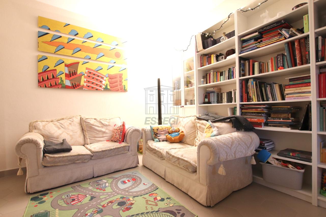 Appartamento Lucca Centro storico IA02718-bis img 8
