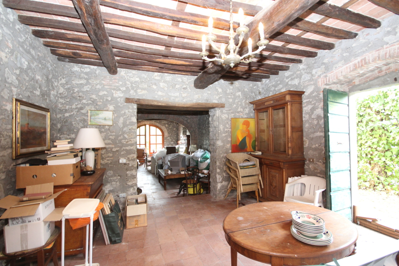 Casa colonica Lucca IA03394 img 8