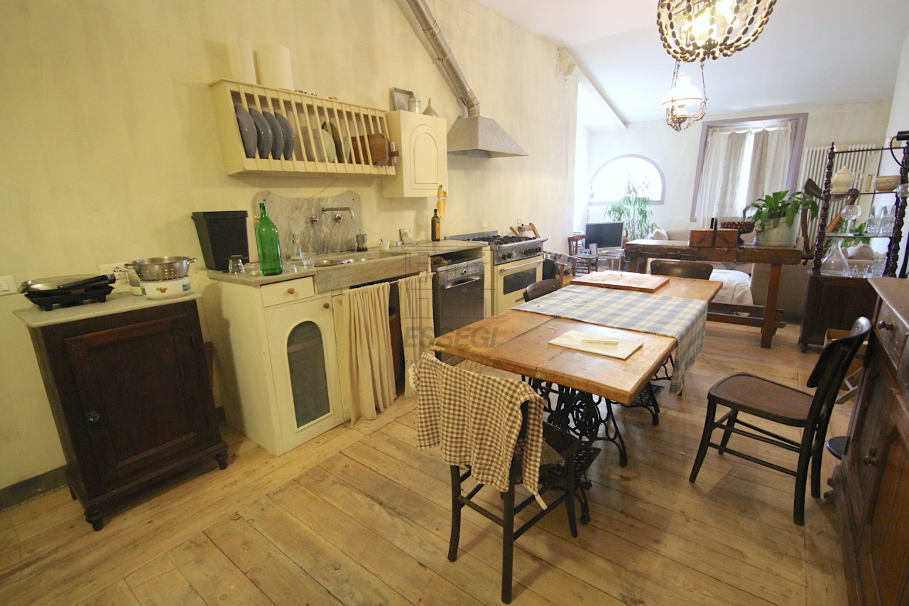 Appartamento Lucca Centro storico IA02850 img 14