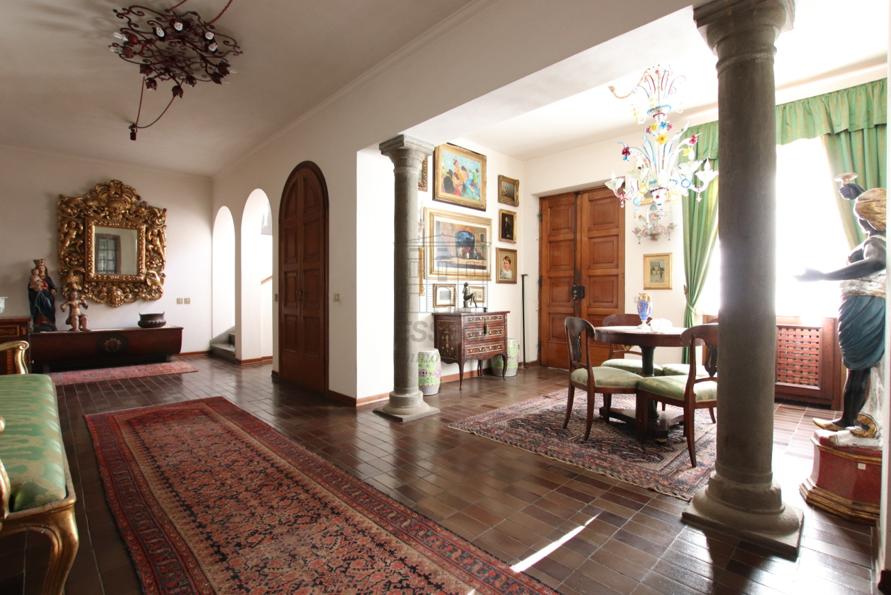 Villa singola Lucca IA01493 img 9