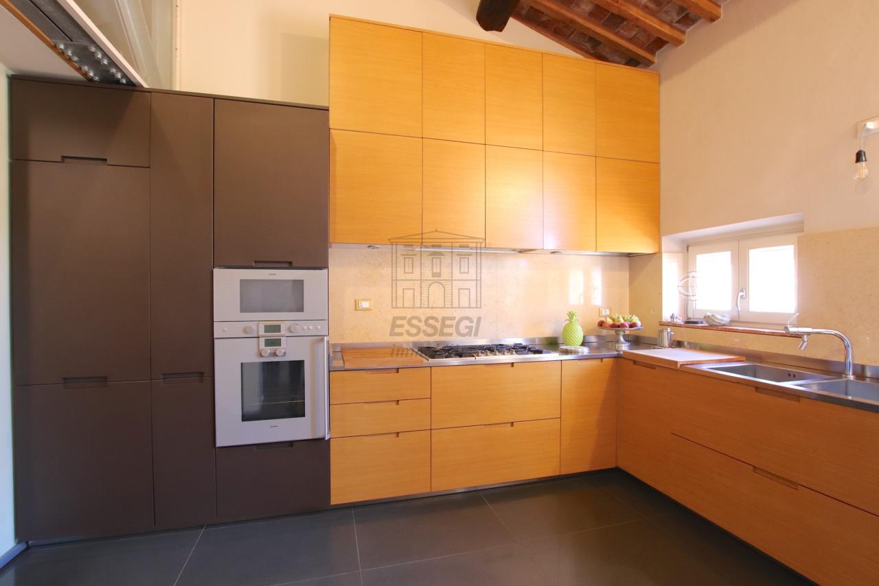 Appartamento Lucca Centro storico IA03502 img 26