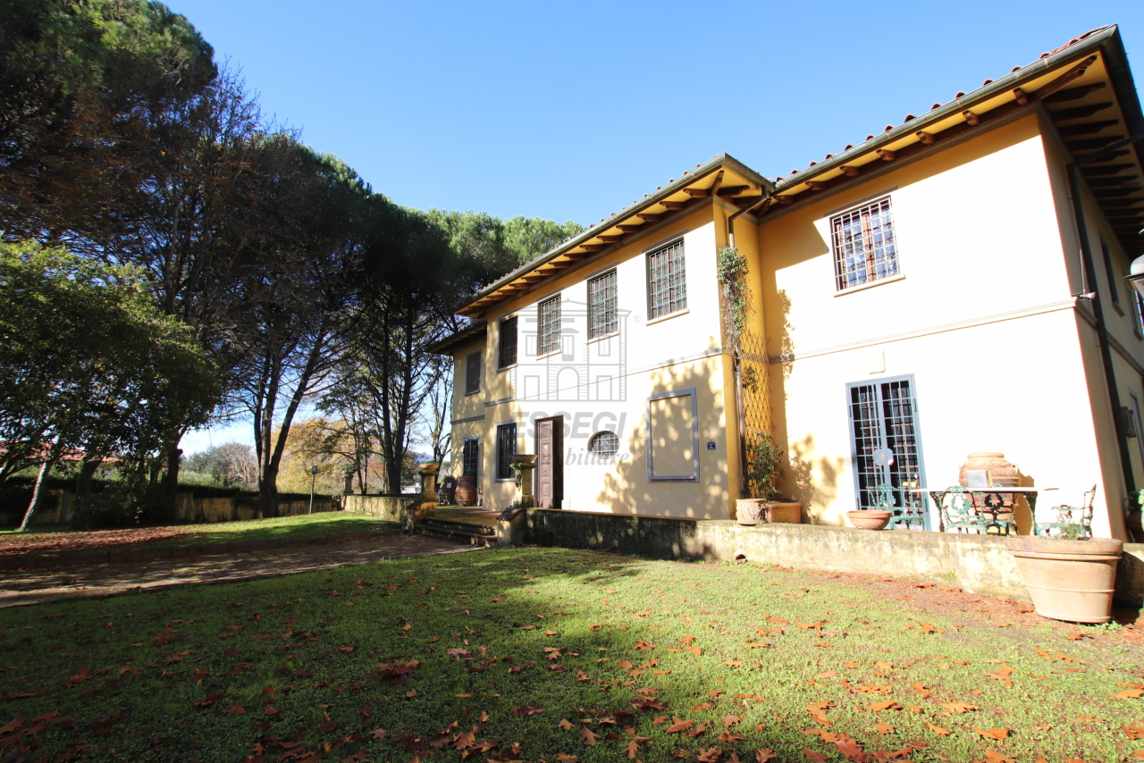 Villa singola Lucca IA01493 img 2