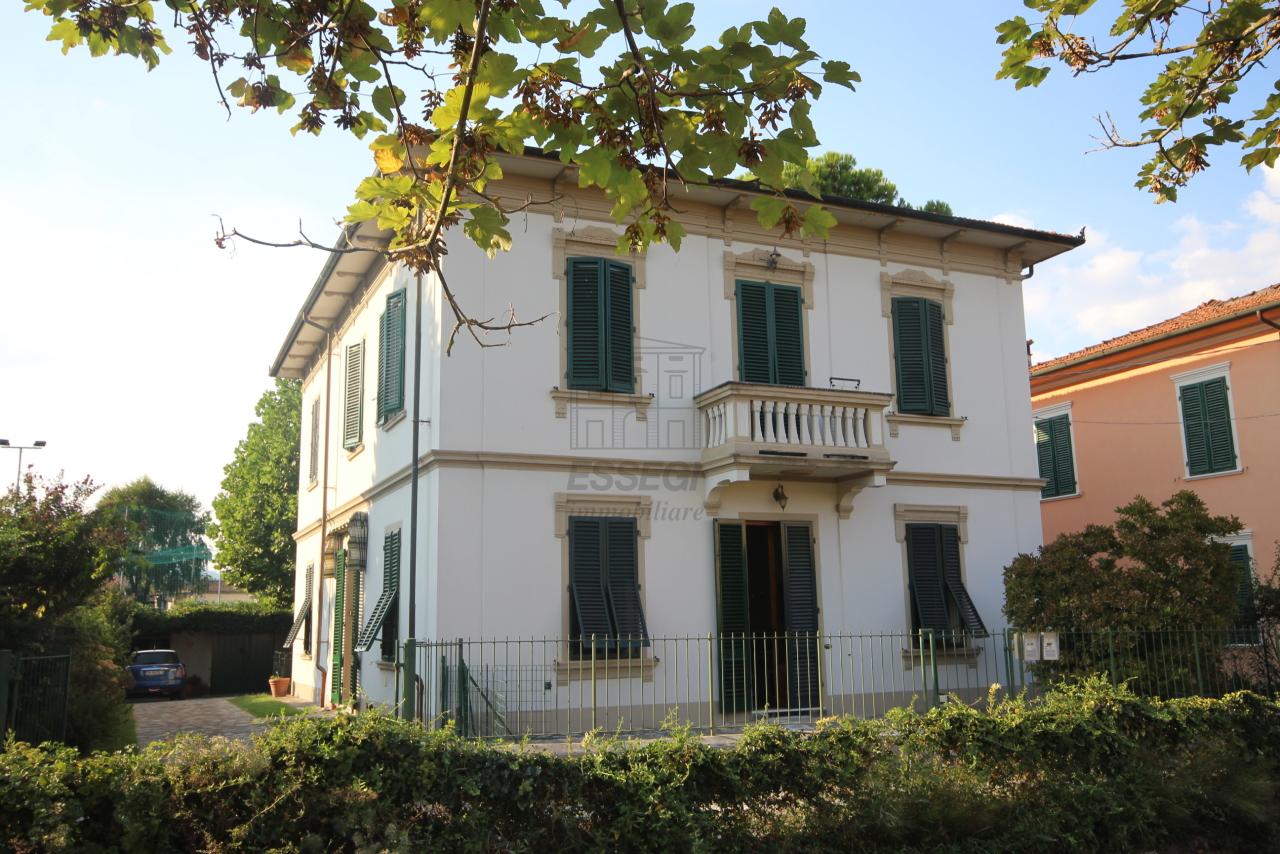 Villa singola Lucca S. Marco IA01252 img 16