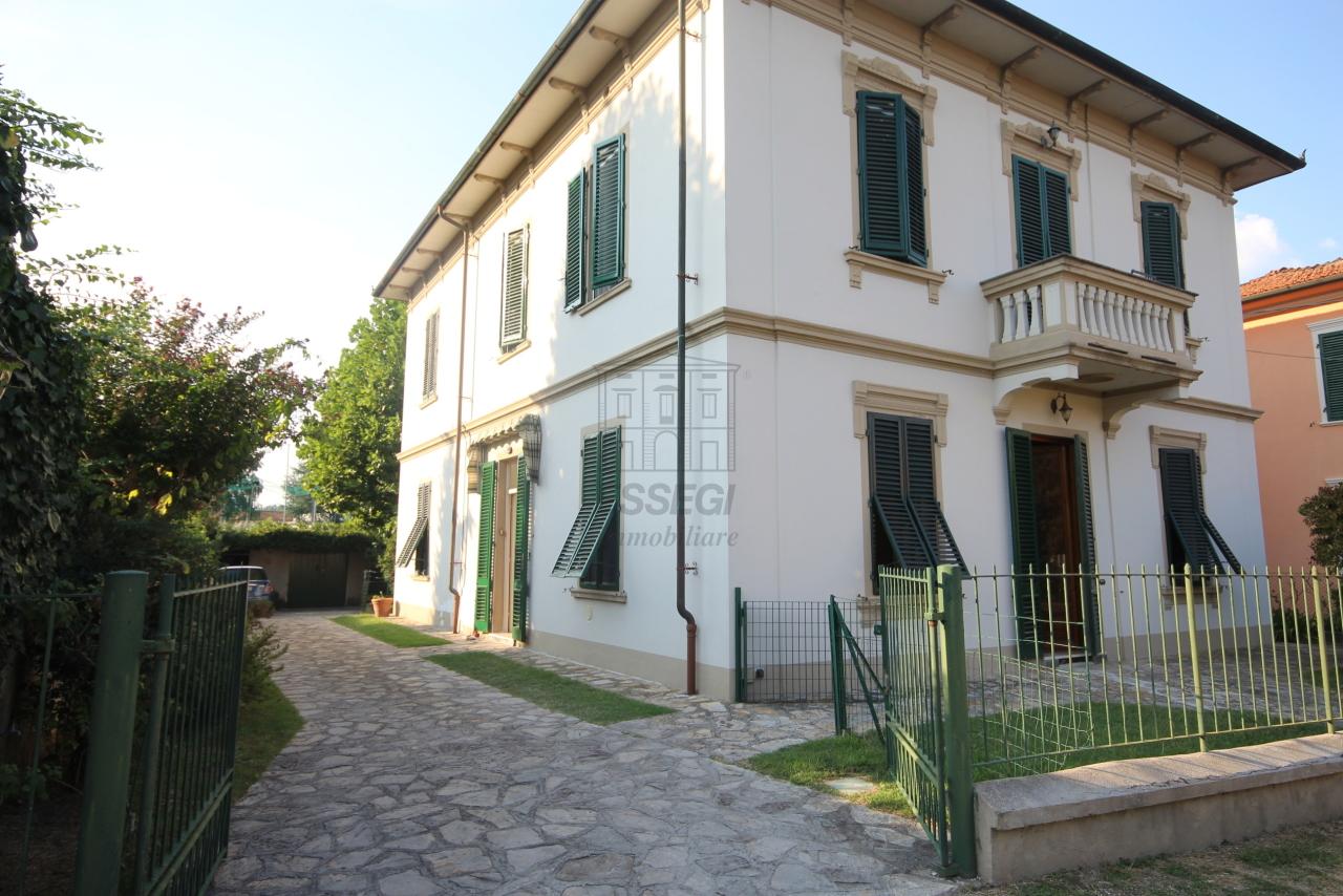 Villa singola Lucca S. Marco IA01252 img 15