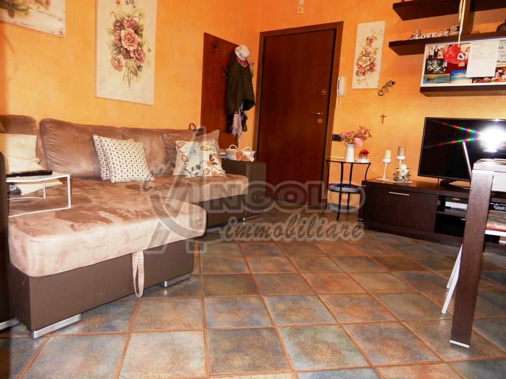 Attico / Mansarda in buone condizioni in vendita Rif. 6753450
