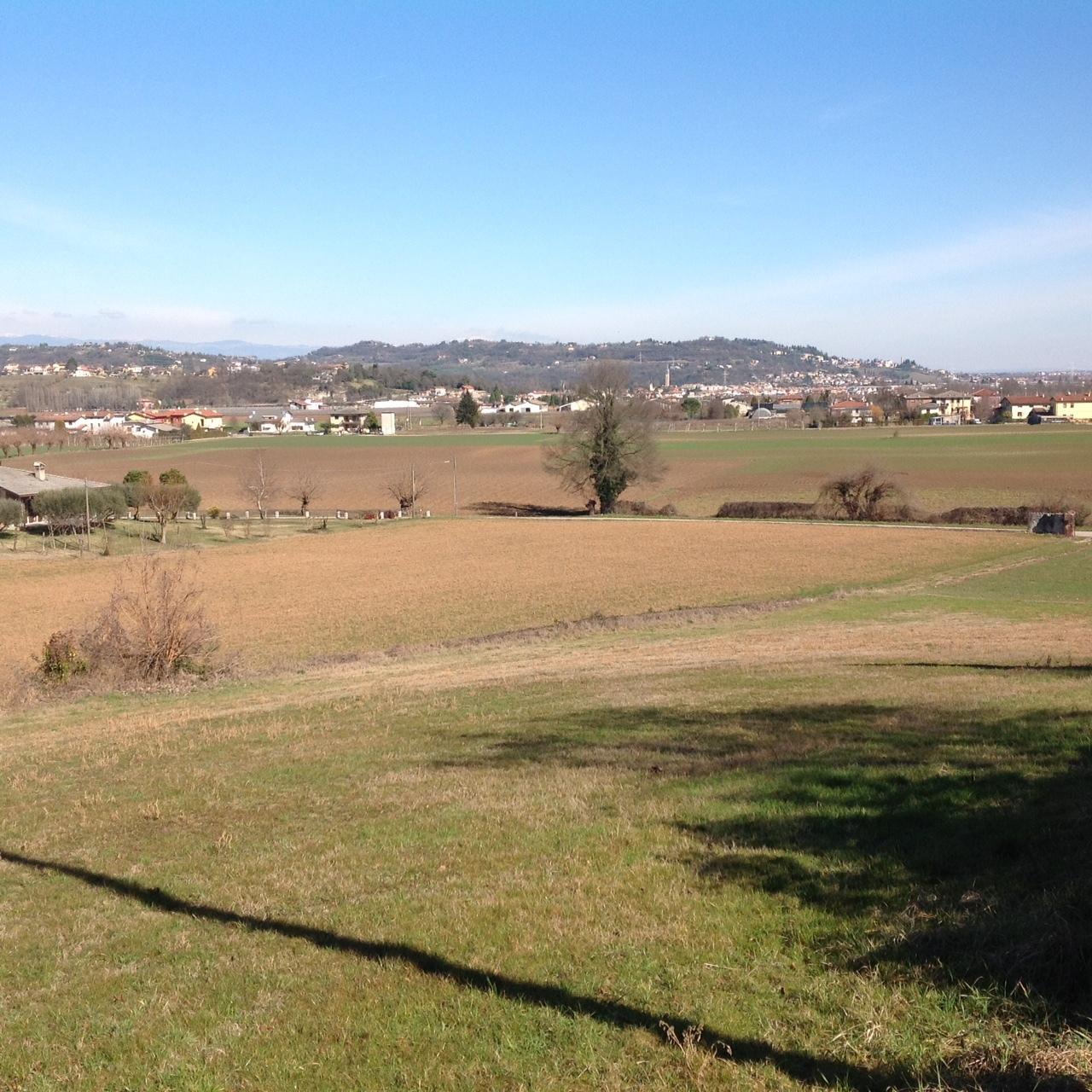Terreno Agricolo in vendita a Montecchio Maggiore, 1 locali, Trattative riservate | CambioCasa.it