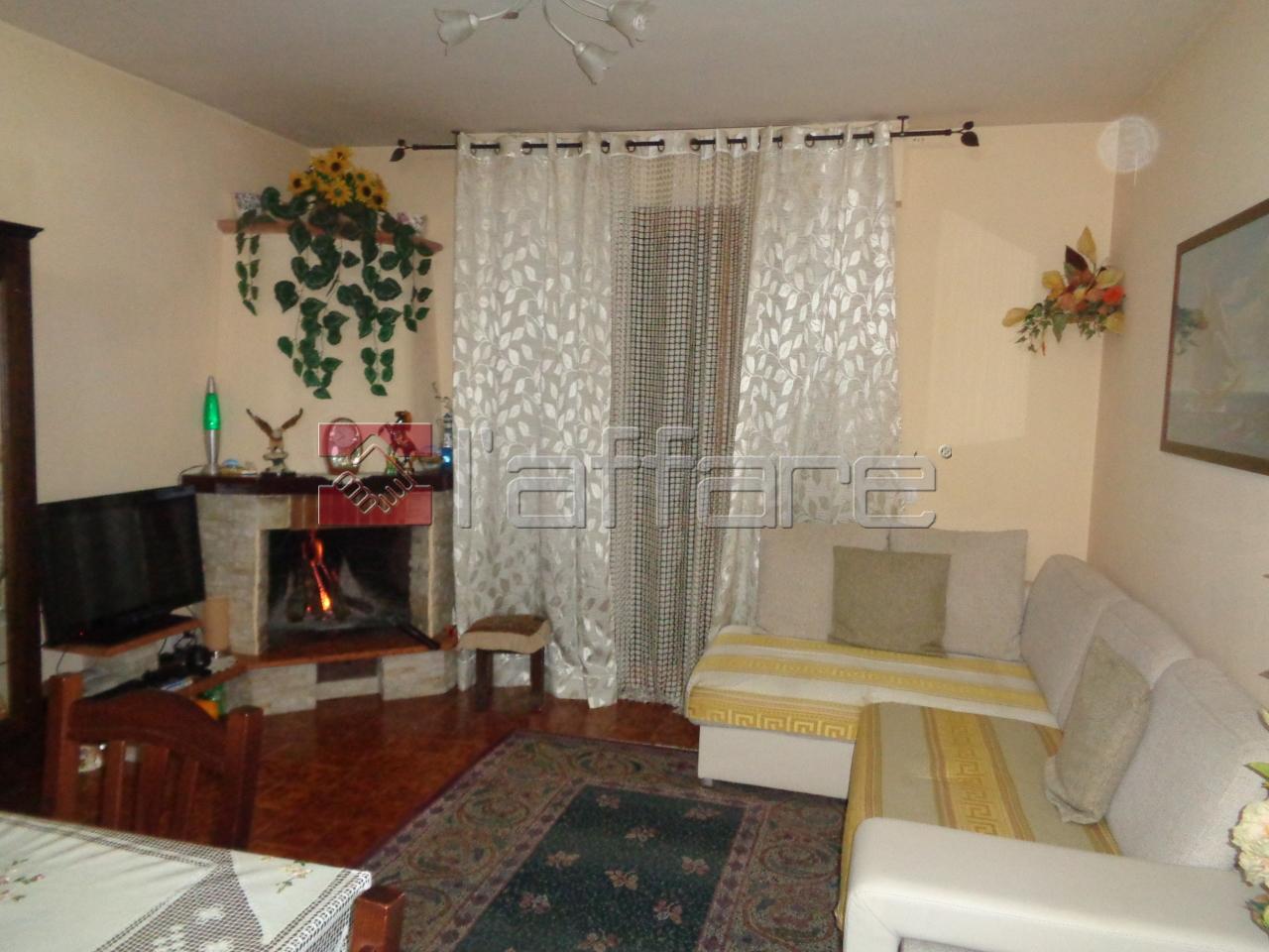 Appartamento in buone condizioni in vendita Rif. 6472682