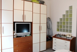 Bilocale in Vendita a La Spezia, 80'000€, 45 m², arredato