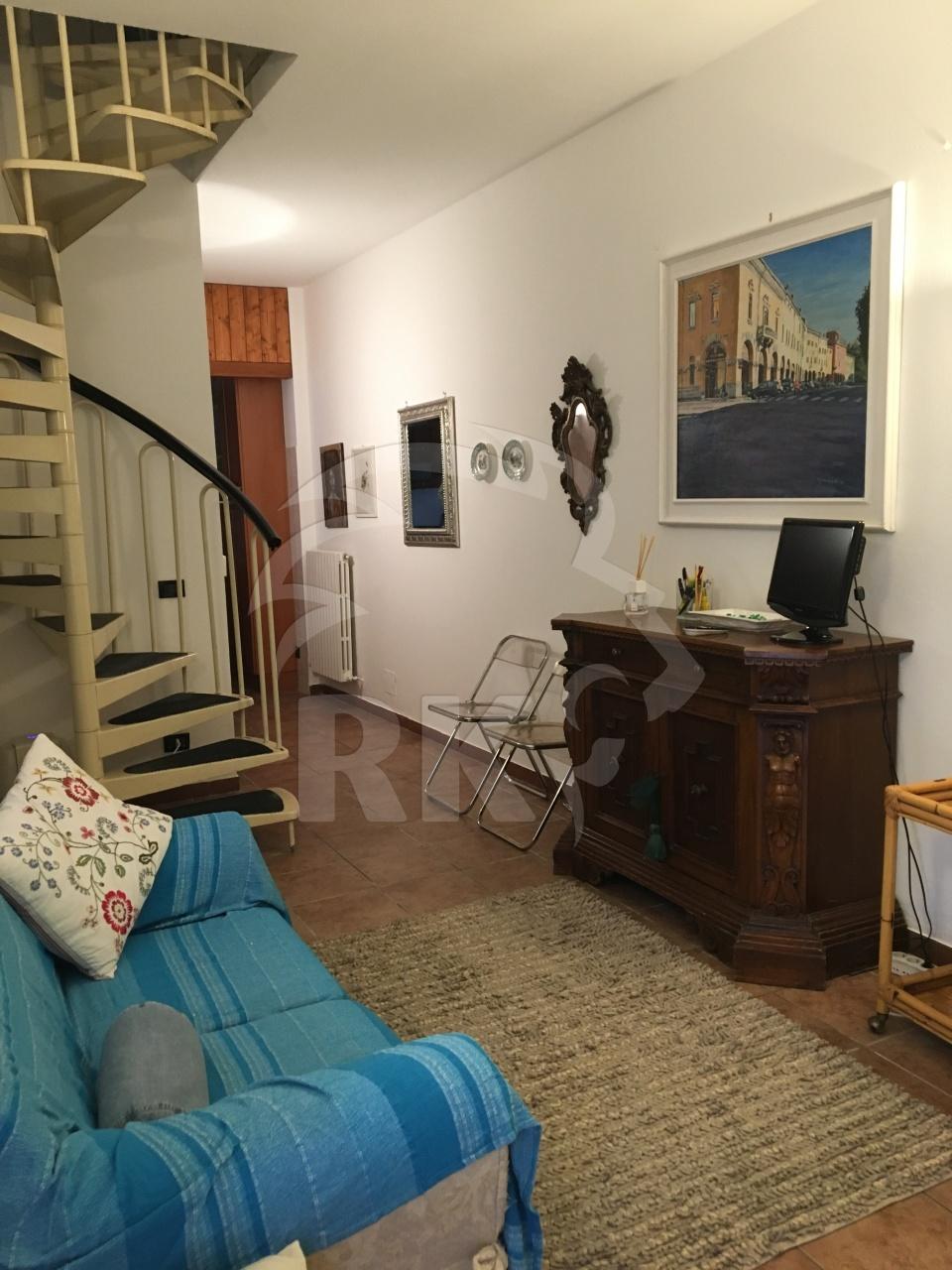 Villa in affitto a San Giorgio di Piano, 4 locali, prezzo € 800 | CambioCasa.it