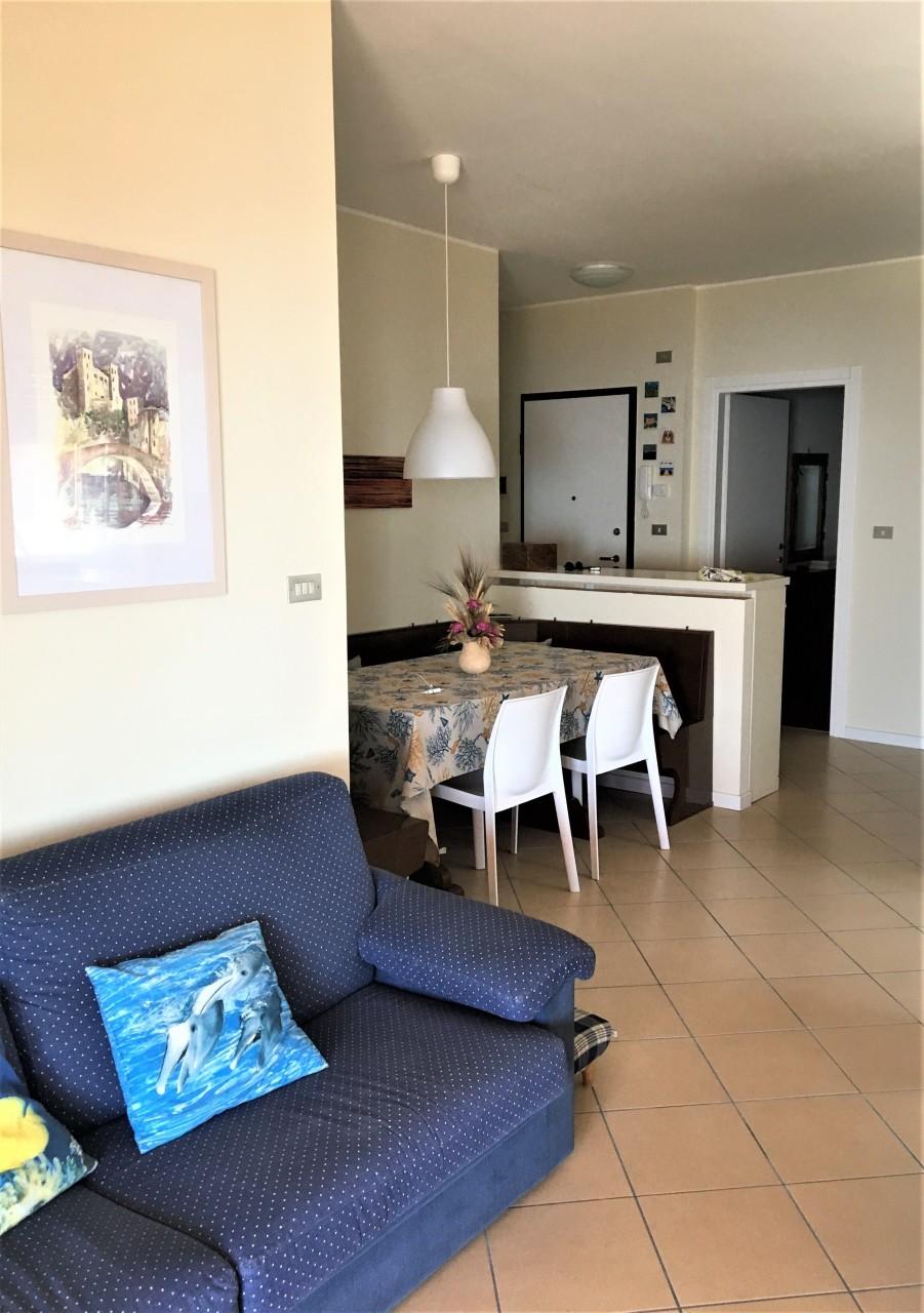 Appartamento in affitto a Santo Stefano al Mare, 3 locali, prezzo € 550 | PortaleAgenzieImmobiliari.it