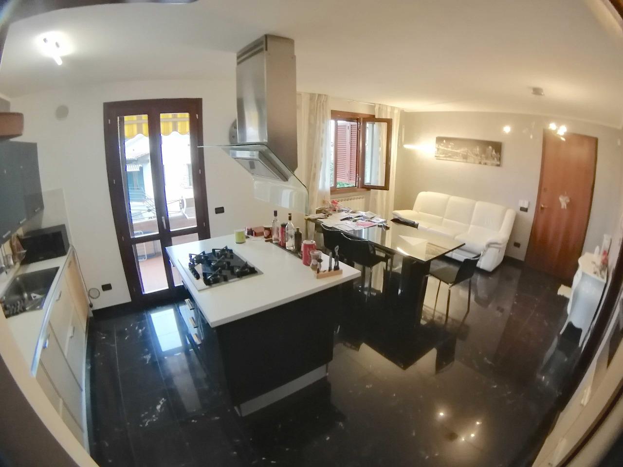 Appartamento - Duplex con mansarda a Centro, Chiesina Uzzanese