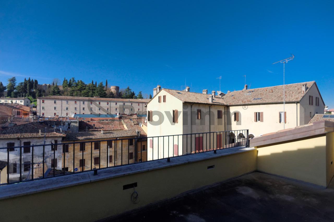 Attico - 3 letto a Centro, Cesena