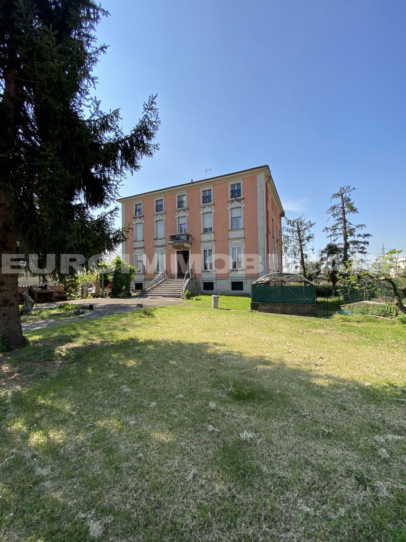 Plurilocale a Brescia