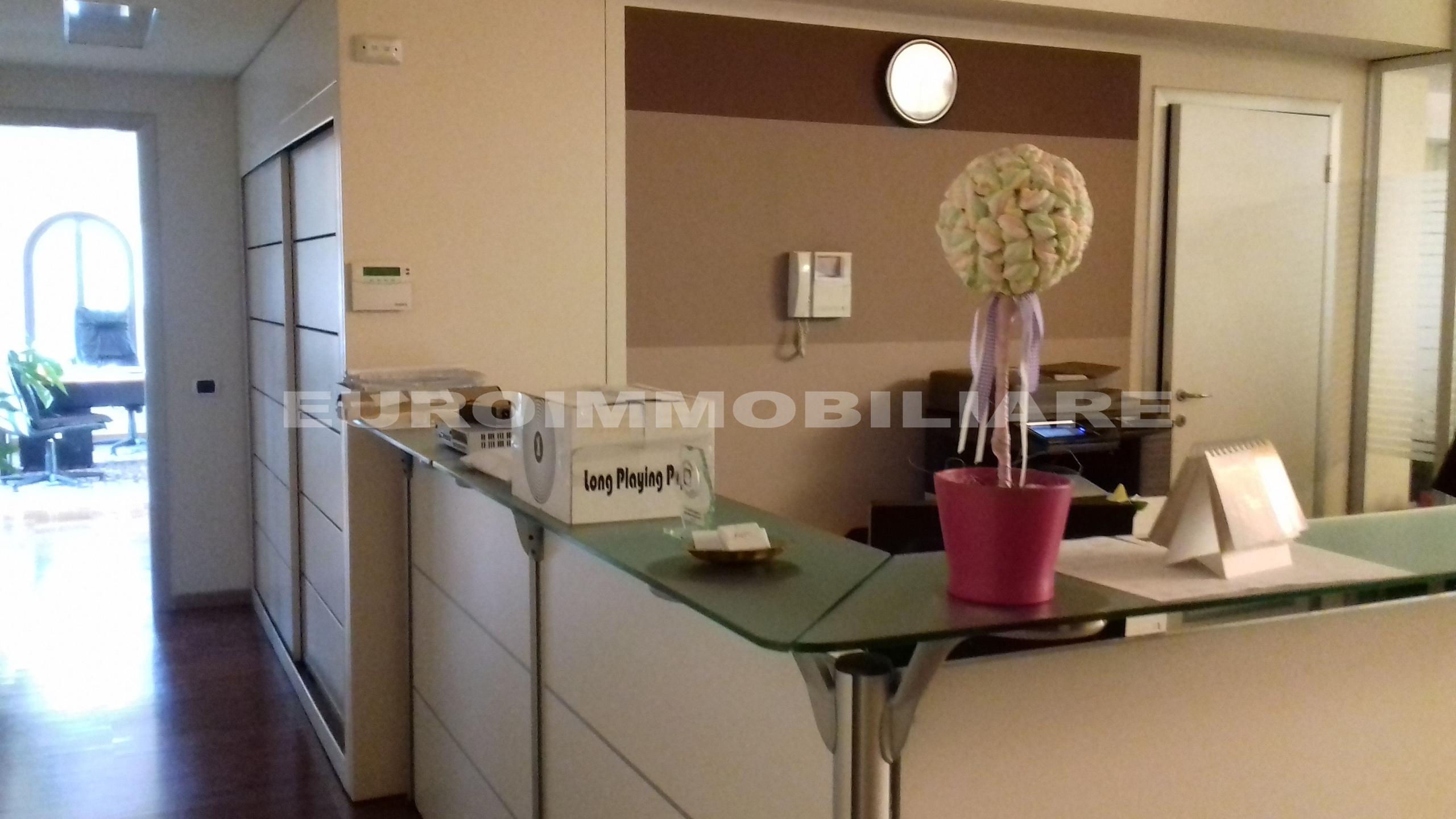 Ufficio a Brescia