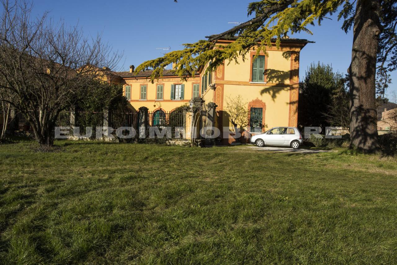 Villa in vendita a Rodengo-Saiano, 20 locali, Trattative riservate | CambioCasa.it
