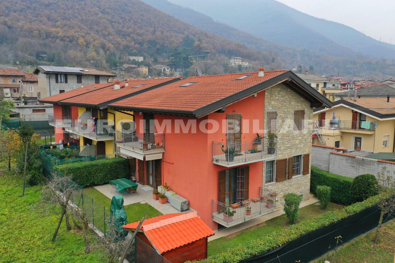 Appartamento in vendita a Bovezzo, 3 locali, prezzo € 299.000 | CambioCasa.it