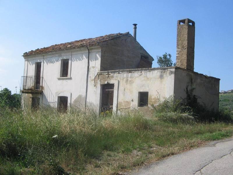 Casa Indipendente in discrete condizioni in vendita Rif. 4151852