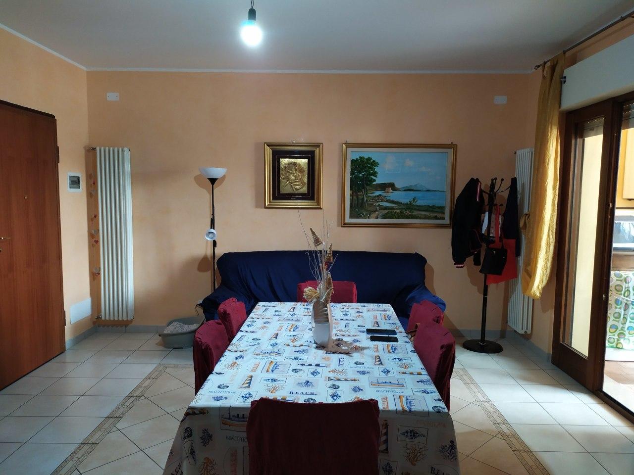 Appartamento in vendita a Manoppello, 5 locali, prezzo € 125.000 | PortaleAgenzieImmobiliari.it