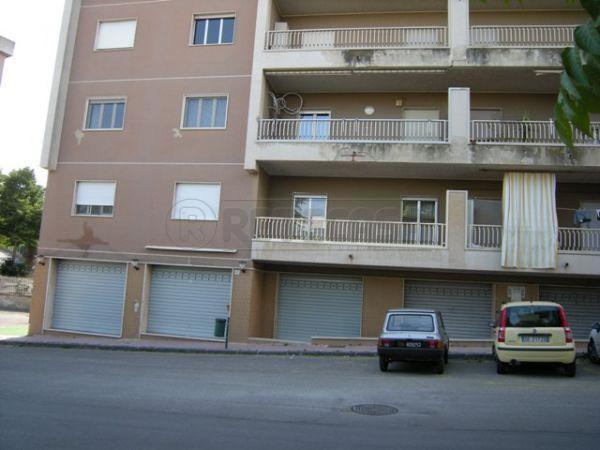 Commerciale - Negozio a via Carlo Pisacane, Caltanissetta Rif. 8637646