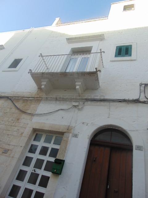 Casa Indipendente in discrete condizioni in vendita Rif. 6340995