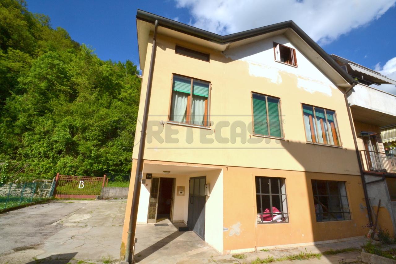 Appartamento in vendita a Valdagno, 6 locali, prezzo € 85.000 | PortaleAgenzieImmobiliari.it
