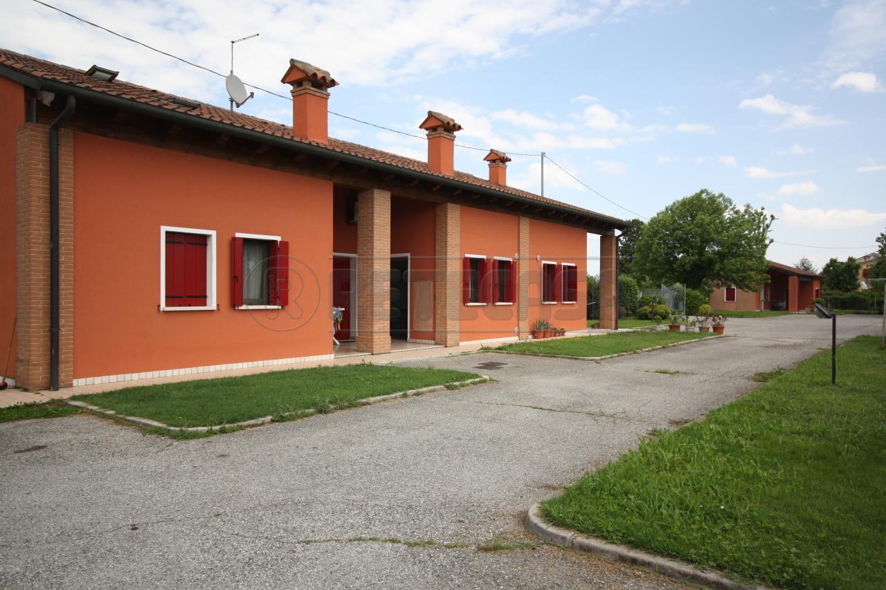 Appartamento in affitto a Pozzoleone, 2 locali, prezzo € 450 | CambioCasa.it
