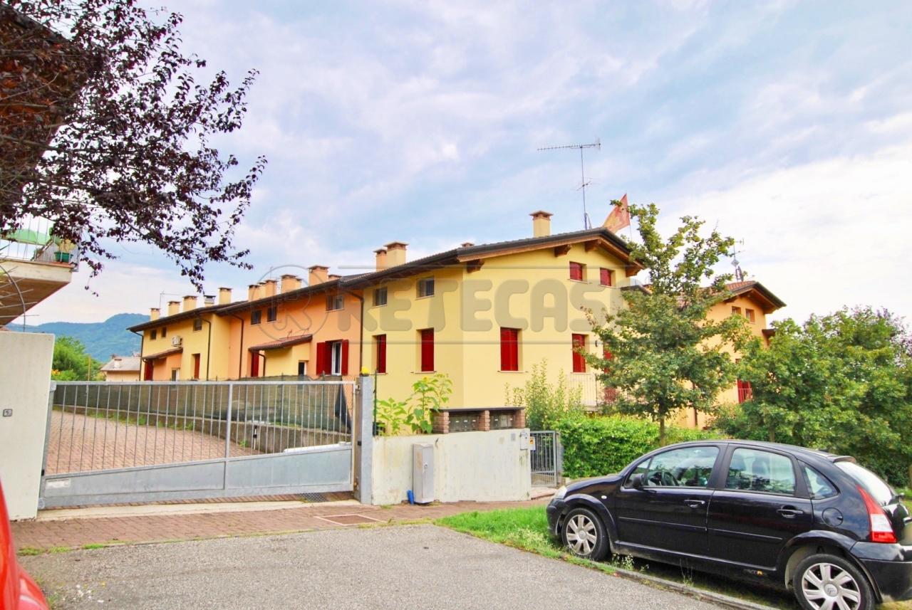 Appartamento in vendita a Valdagno, 4 locali, prezzo € 68.000   PortaleAgenzieImmobiliari.it