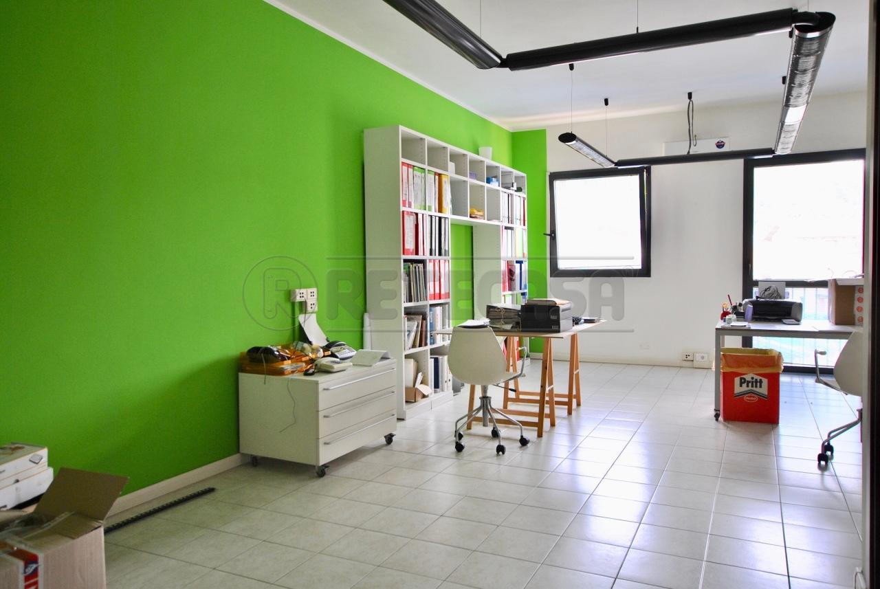 Ufficio / Studio in vendita a Cornedo Vicentino, 2 locali, prezzo € 55.000 | CambioCasa.it